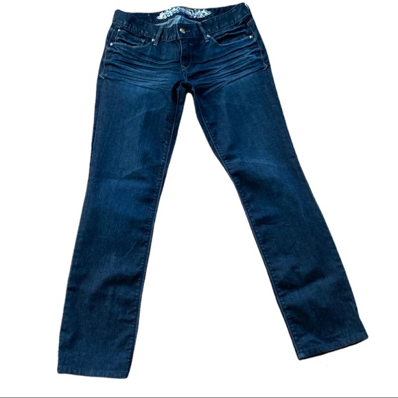 Express skinny. Name your price on any denim jeans!